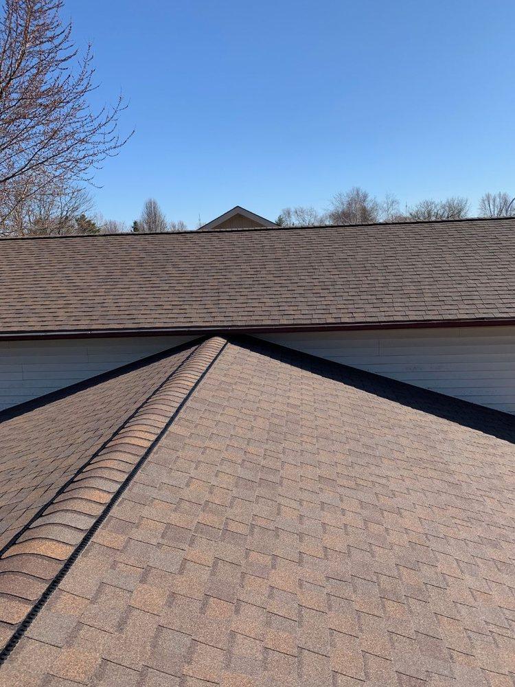 All American Construction Roofing: 36382 Priestap St, Richmond, MI