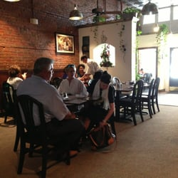 Photo Of Romano S Italian Restaurant Lake Charles La United States