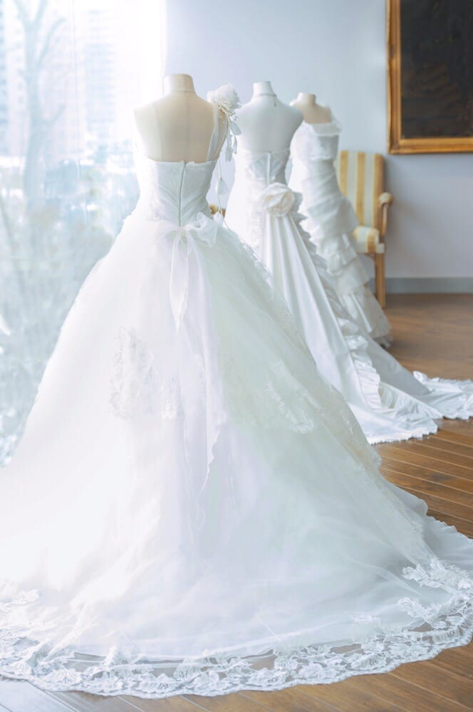 Chenille cleaners Specializes in Bridal gowns restoration and ...