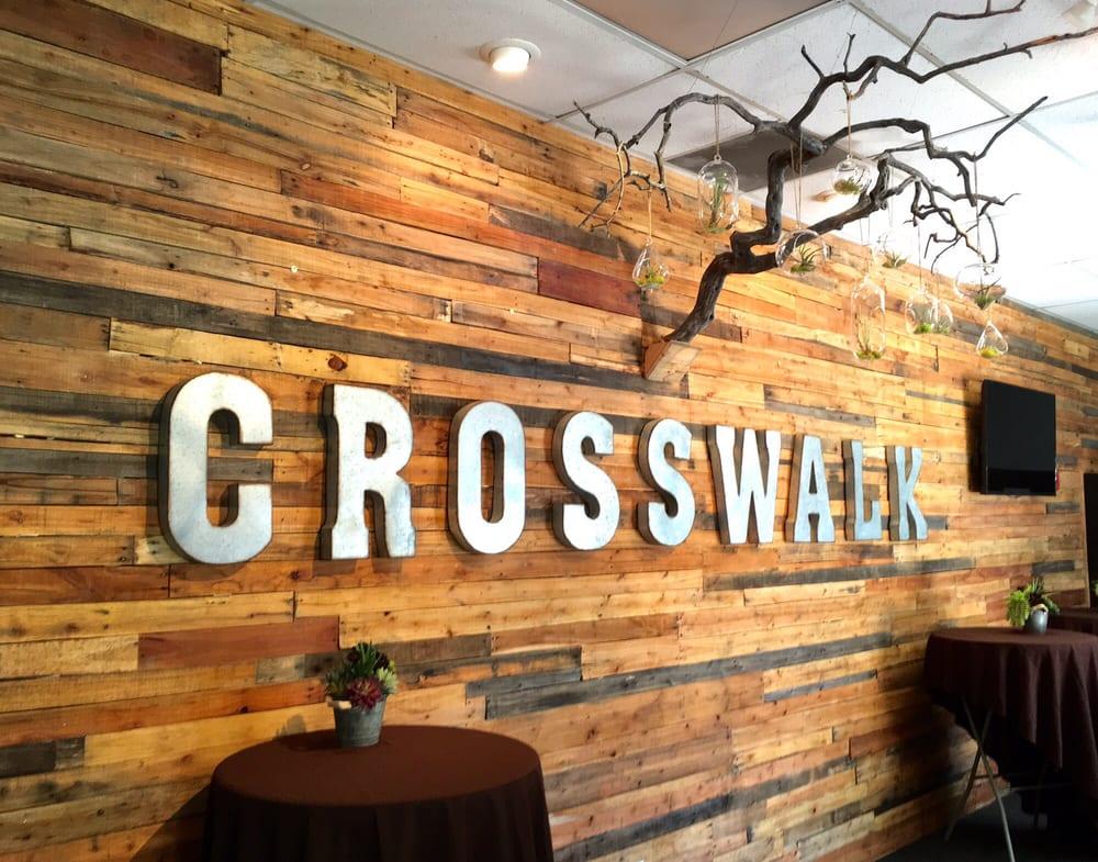 CrossWalk Church: 10421 Corporate Dr, Redlands, CA