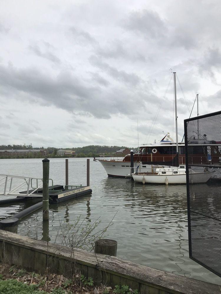 James Creek Marina