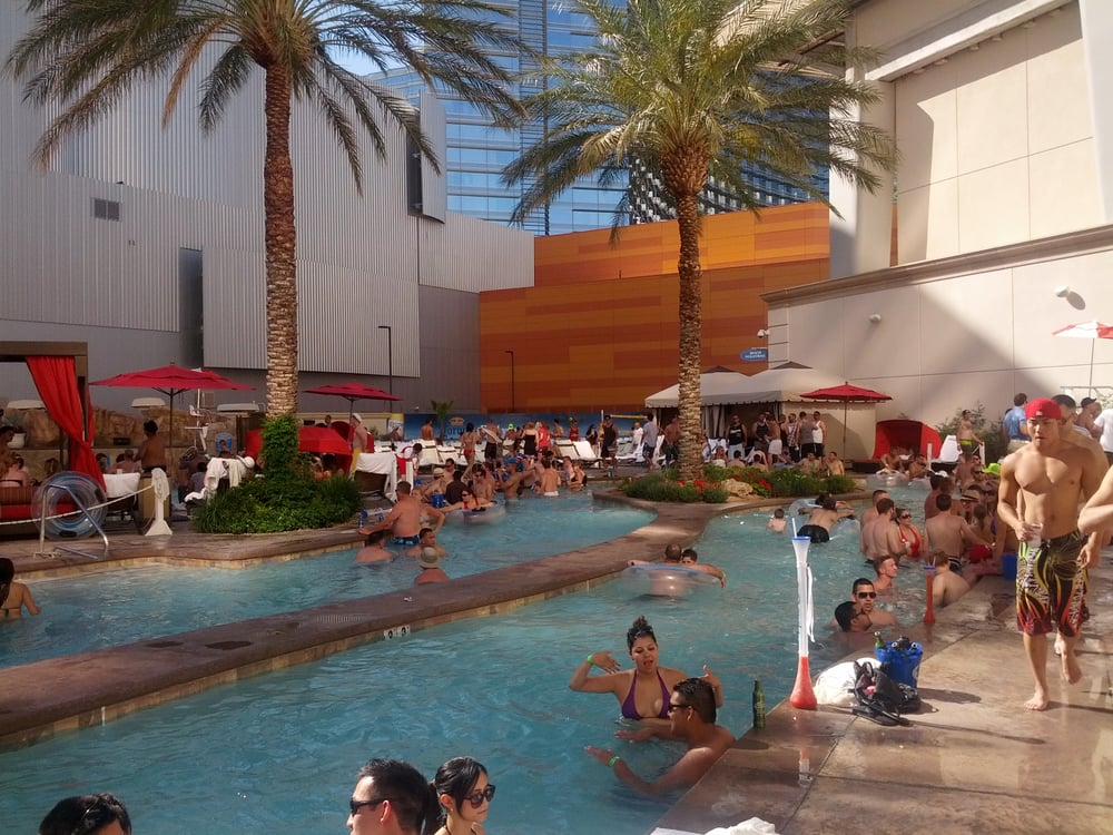 The Pools At Monte Carlo 48 Photos Amp 36 Reviews