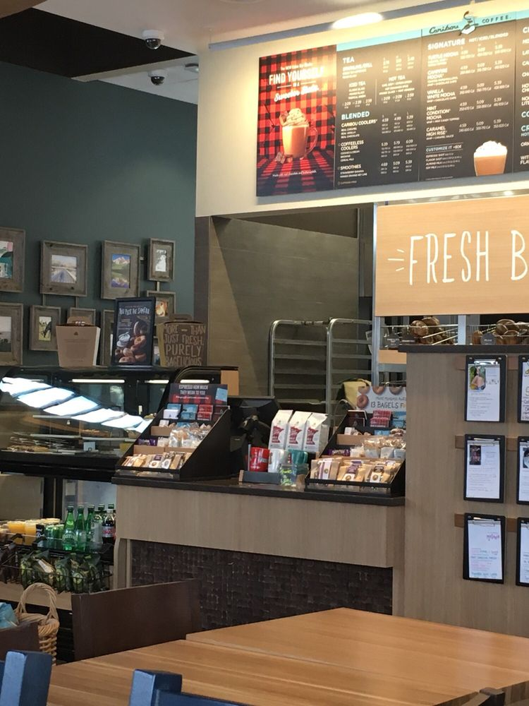 Coffee and Bagels: 704 Century Ave SW, Hutchinson, MN