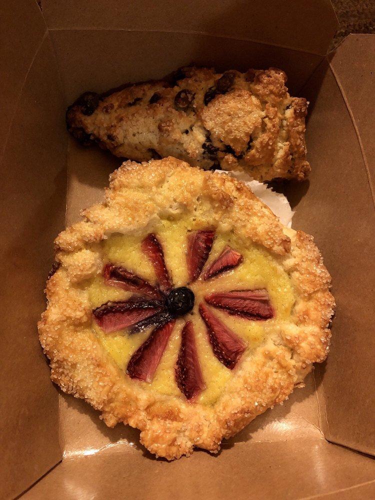 Manitou French Pastries: 1141 Manitou Ave, Manitou Springs, CO