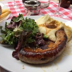 Le Petit Vendôme - Paris, France. This is the best food I've had in Paris. Ever.