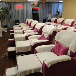 Yang sheng foot spa massage sharpstown houston tx for 22 salon houston