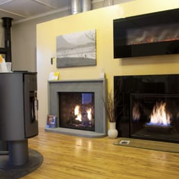 Photos for Woodland Stoves & Fireplaces - Yelp