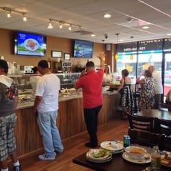 El Meson Restaurant Perth Amboy Nj