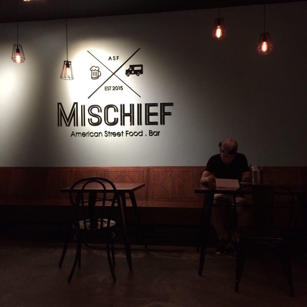 Mischief Singapore
