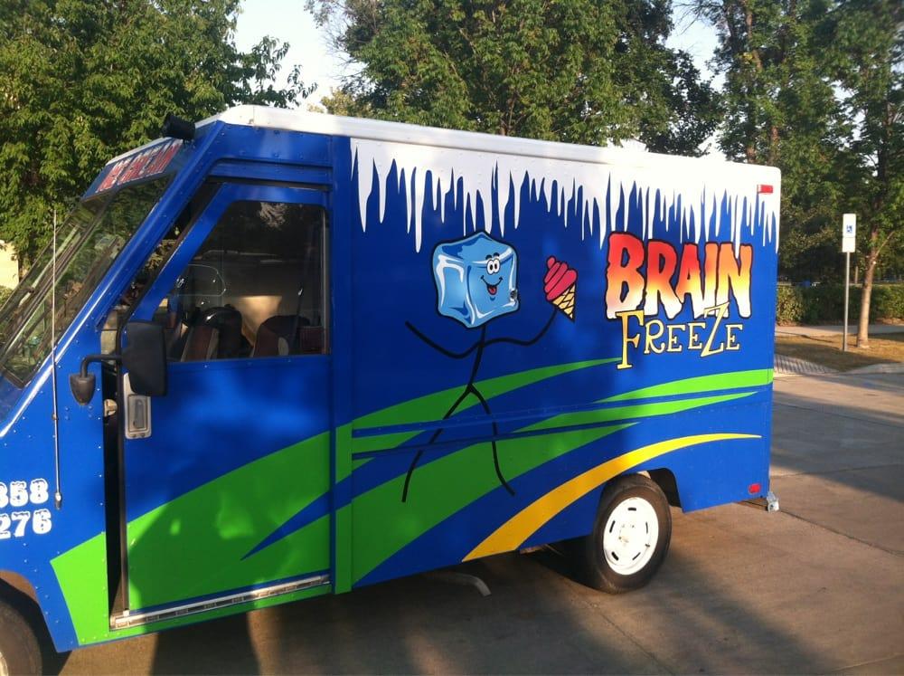 Brain Freeze: Grand Forks, ND