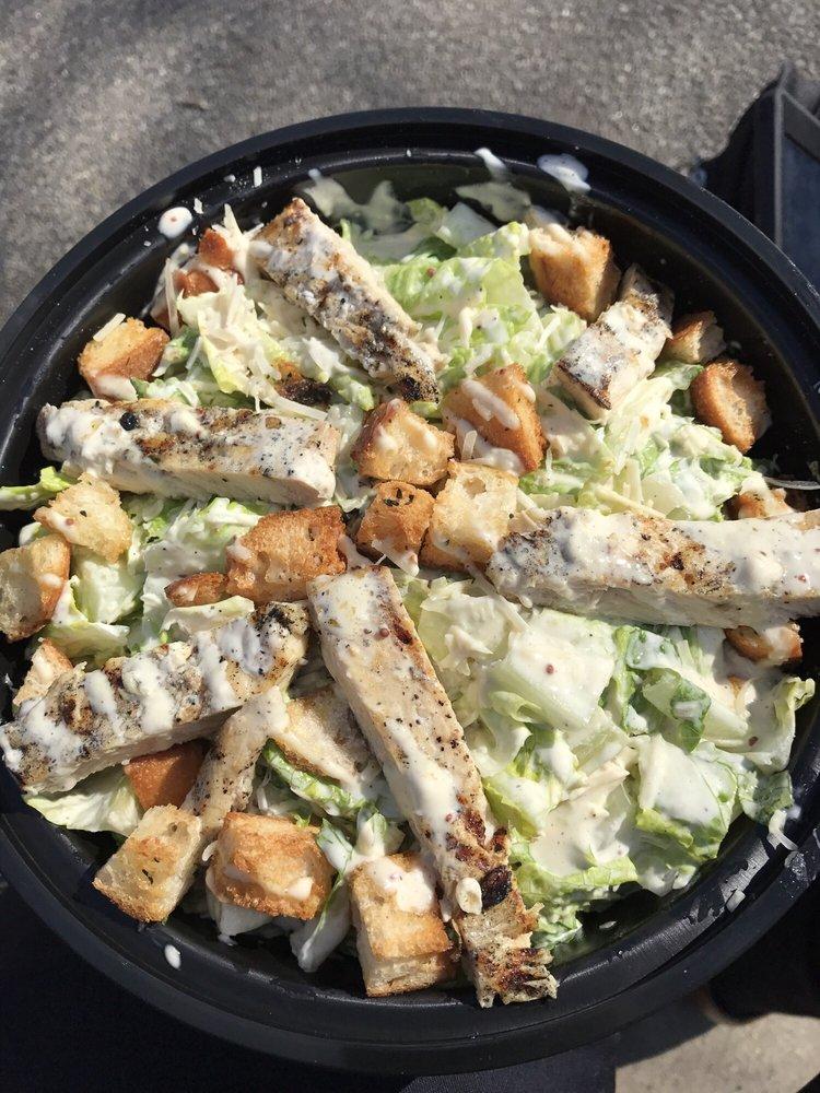 Emmons Ave Seafood Restaurants
