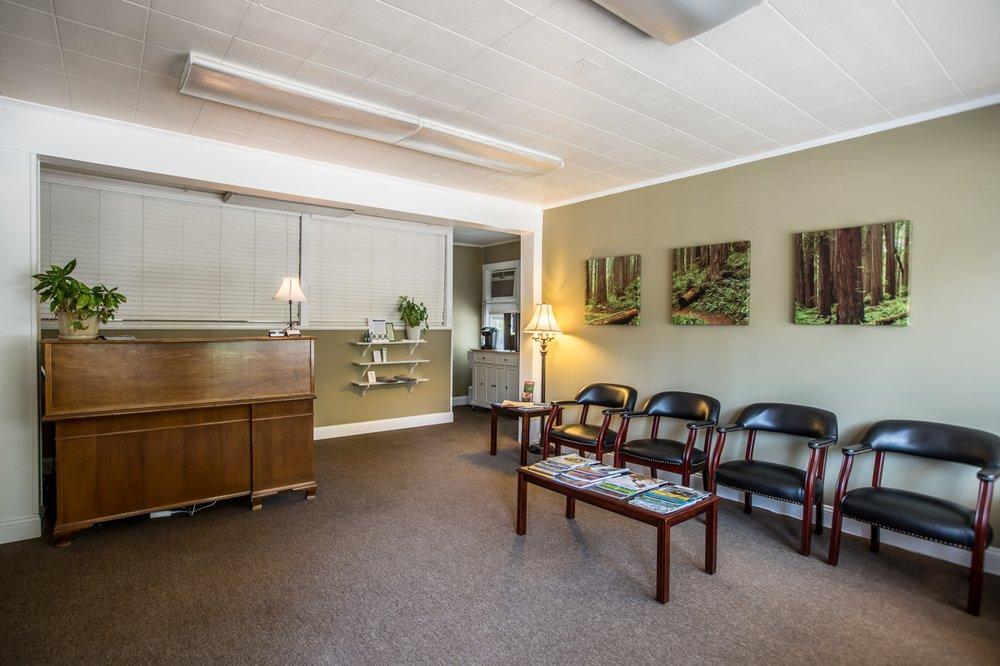 Healing Path Acupuncture- Matthew Branham: 207 Harrison St, Frenchtown, NJ