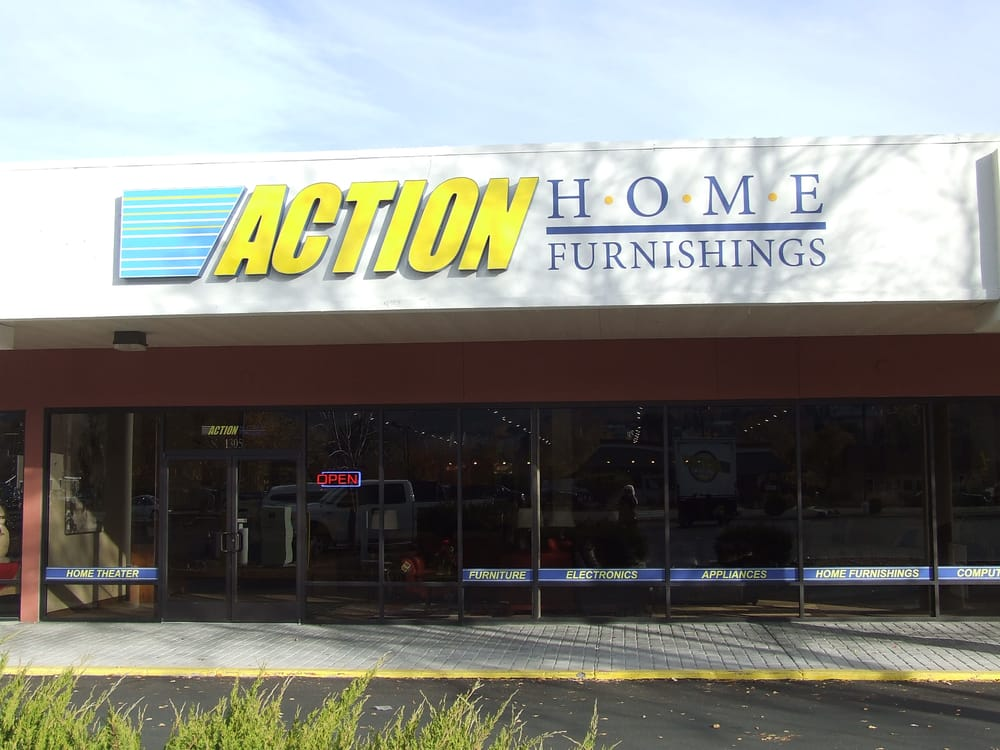 Action Home Furnishings