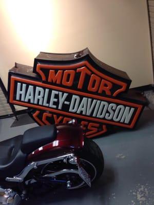 Harley Davidson Of Lake Charles - Motorcycle Dealers - 2120 Broad St