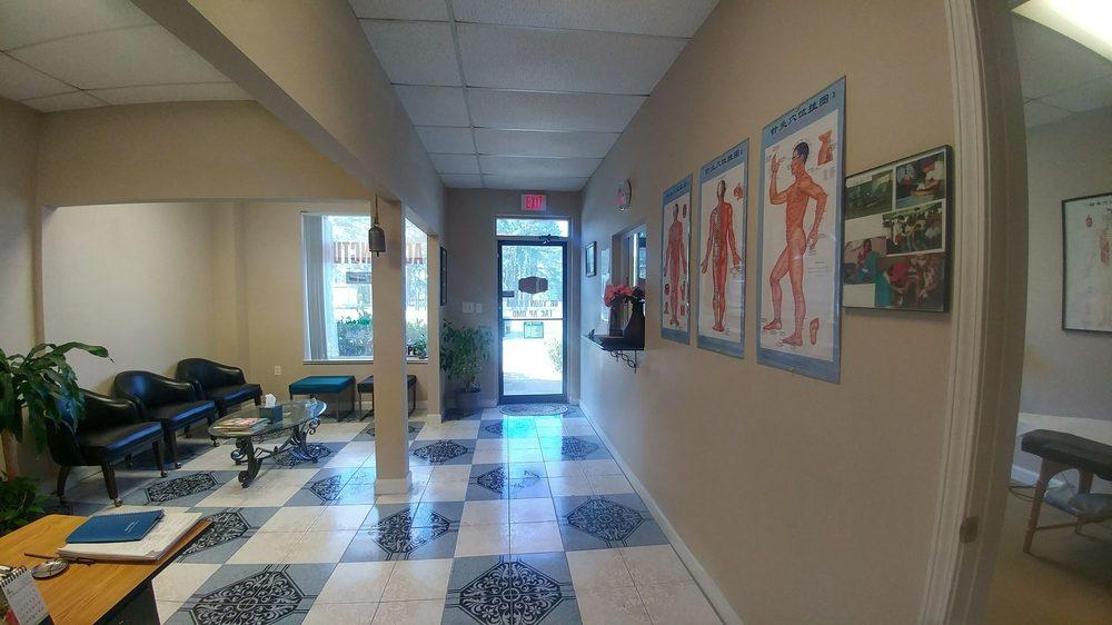 Acupuncture & Herb Clinic of Korea: 119 Hollywood Blvd SW, Fort Walton Beach, FL