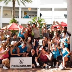 Palm Beach County Boot Camp Personal Trainer 1401 Old Dixie Hwy Palm Beach Gardens Fl