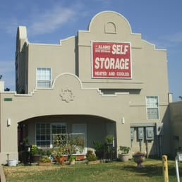 Photo Of Alamo Self Storage Redbird Dallas Tx United States
