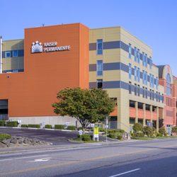 Kaiser Permanente Everett Medical Center The Best 38 Reviews