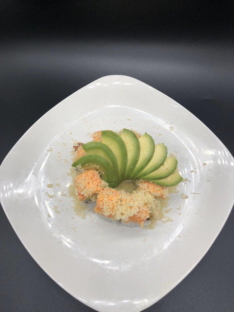 Tokyo Steak & Sushi Asian Cuisine: 185 Lakepoint Pkwy Se, Cartersville, GA
