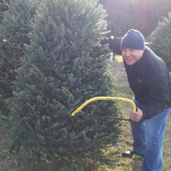 Feezers Christmas Tree Farm - Christmas Trees - 3700 Wards Chapel ...