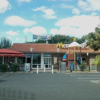 mcdonald s fast food guerickestr 12 r delheim frankfurt am main hessen deutschland. Black Bedroom Furniture Sets. Home Design Ideas