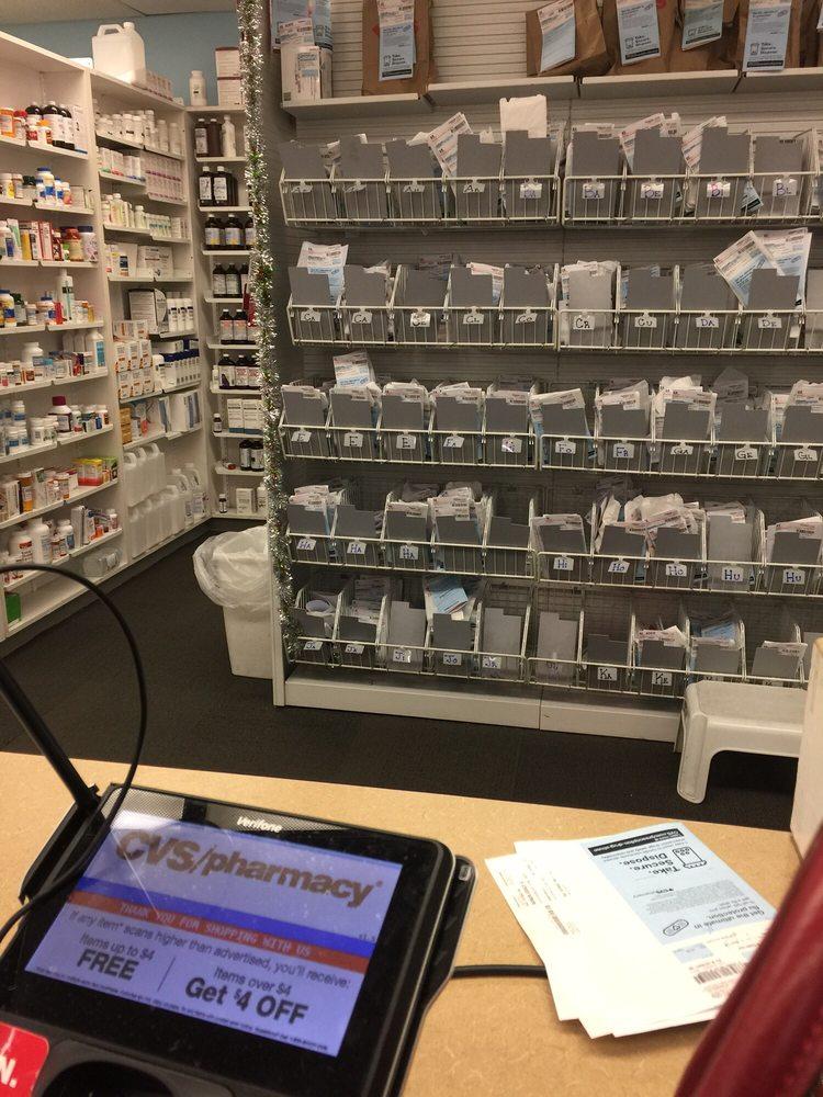 CVS Pharmacy: 74955 US Highway 111, Indian Wells, CA