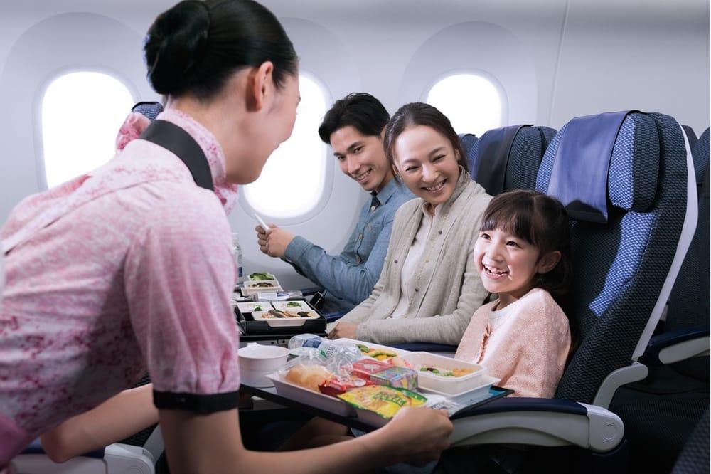 ANA - All Nippon Airways: 1 Saarinen Cir, Dulles, VA