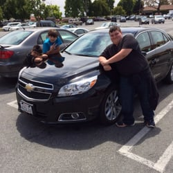 National Car Rental Suburban Review