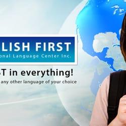 English First International Language Center Photos Language - How many international languages in the world