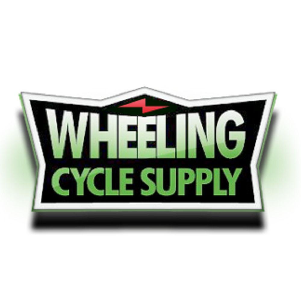 Wheeling Cycle Supply: 5 Birch Ln, Wheeling, WV