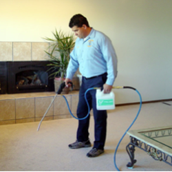 Photo Of Rocky Mountain Pro Tek Carpet Cleaning Evergreen Co United States