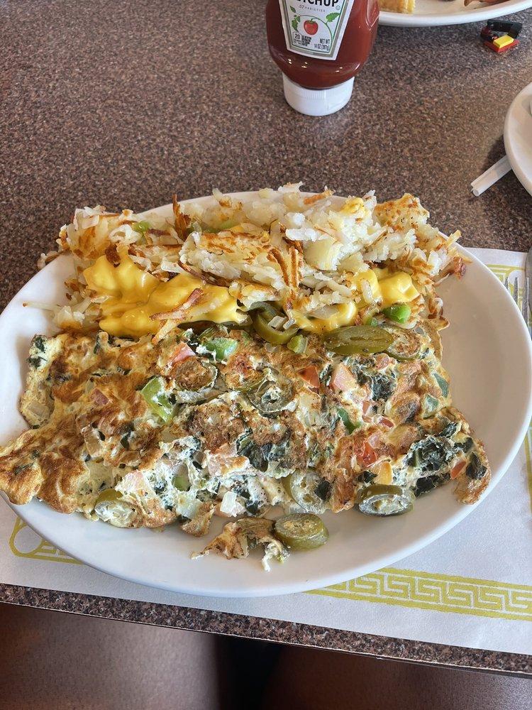 De Mar's  Restaurant: 12941 S Western Ave, Blue Island, IL