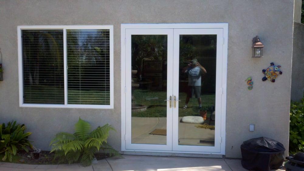 Photo Of Jb Windows And Doors San Go Ca United States Dual