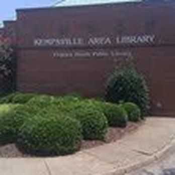 Kempsville Library Virginia Beach Website