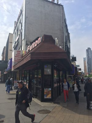 Soul Food Restaurants Downtown Brooklyn Ny