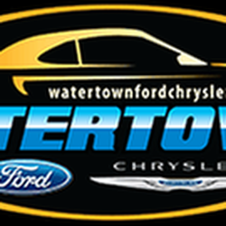 Watertown Ford Chrysler >> Watertown Ford Chrysler Car Dealers 1600 9th Ave Se Watertown