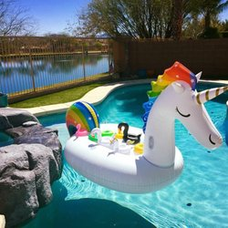 Blue Knight Pool Service 14 Reviews Pool Cleaners