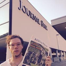 Lincoln Journal Star Ne 80