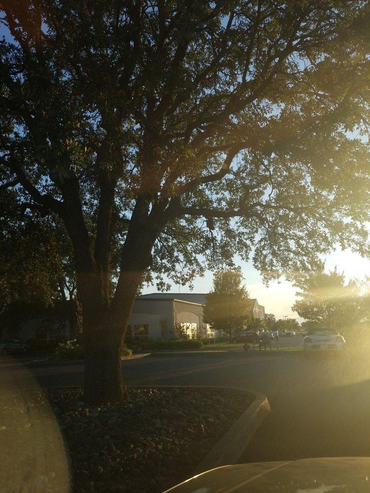 Tehama Family Fitness Center: 2498 S Main St, Red Bluff, CA