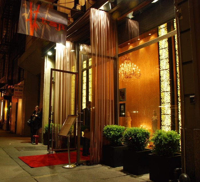 Taj Lounge - New York, NY, United States. Taj Lounge
