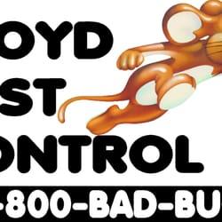 Photo Of Lloyd Pest Termite Control San Go Ca United States