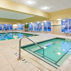 Photo Of Country Inn Suites By Carlson Elizabeth Nj United States