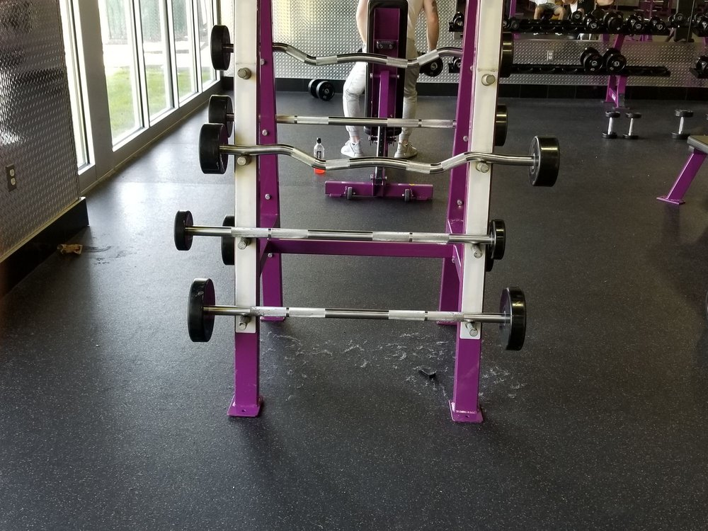 Planet Fitness - South Philly