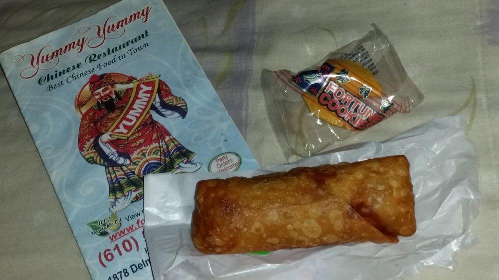 Yummy Yummy: 1878 Delmar Dr, Folcroft, PA