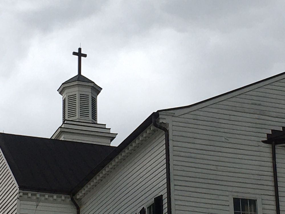 St John's Episcopal Church: 12201 Richmond St, Chester, VA