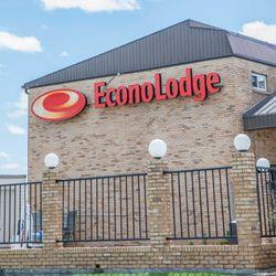 Photo Of Econo Lodge Belton Kansas City South Mo United States