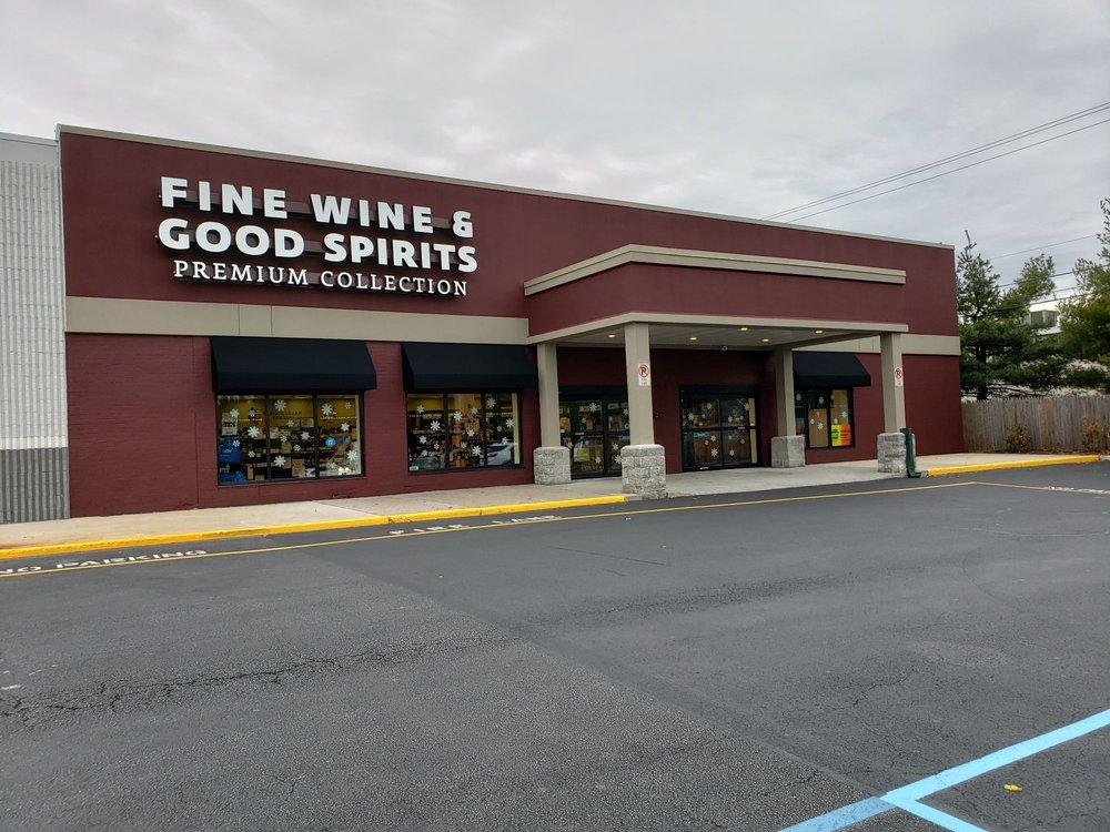 Fine Wine & Good Spirits - Premium Collection: 5125 Jonestown Rd, Harrisburg, PA