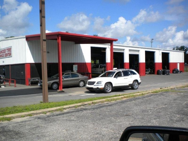 Advanced Tire Pros: 4020 Highway 90, Pace, FL