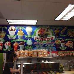 La Real Michoacana Ice Cream Shop 12 Photos 15 Reviews Ice