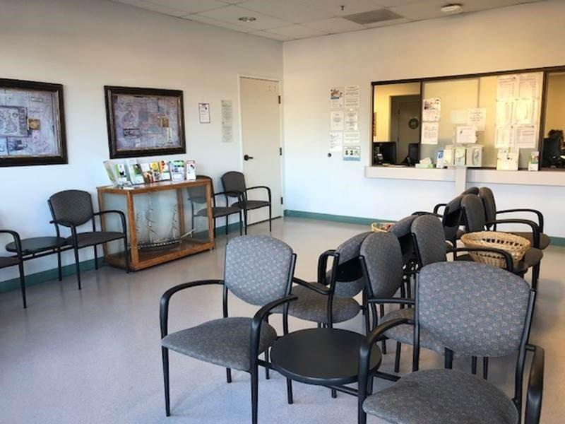 Adventist Health Lodi Memorial - Ione Family Medicine: 305 Preston Ave, Ione, CA